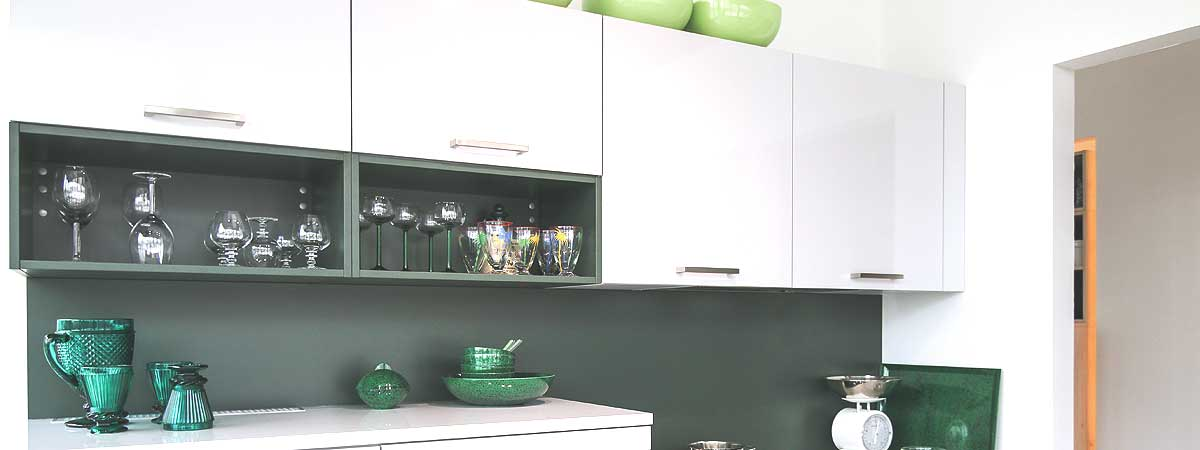 Küchenschränke - Meyer & Rojahn GmbH