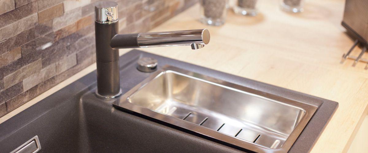 Küchenspülen - Meyer & Rojahn GmbH