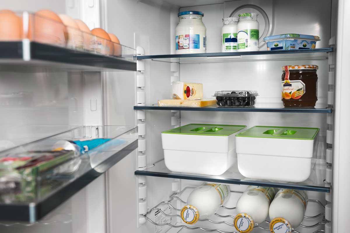 Kühlschrank Zubehör : Hailo zubehör ergänzungen meyer rojahn