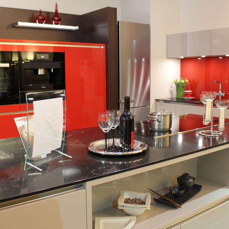 Unsere Küchenausstellung